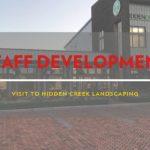 Staff Development at Design/Build Growth Summit
