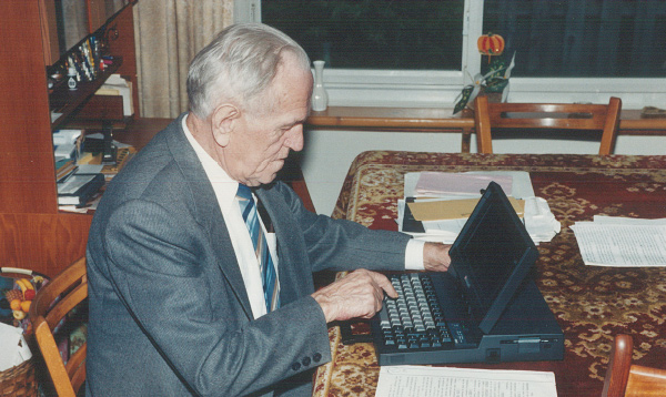 first computer system