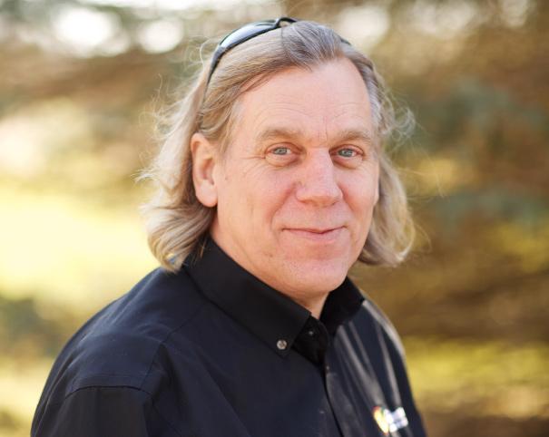 Harry Gelderman joined company.