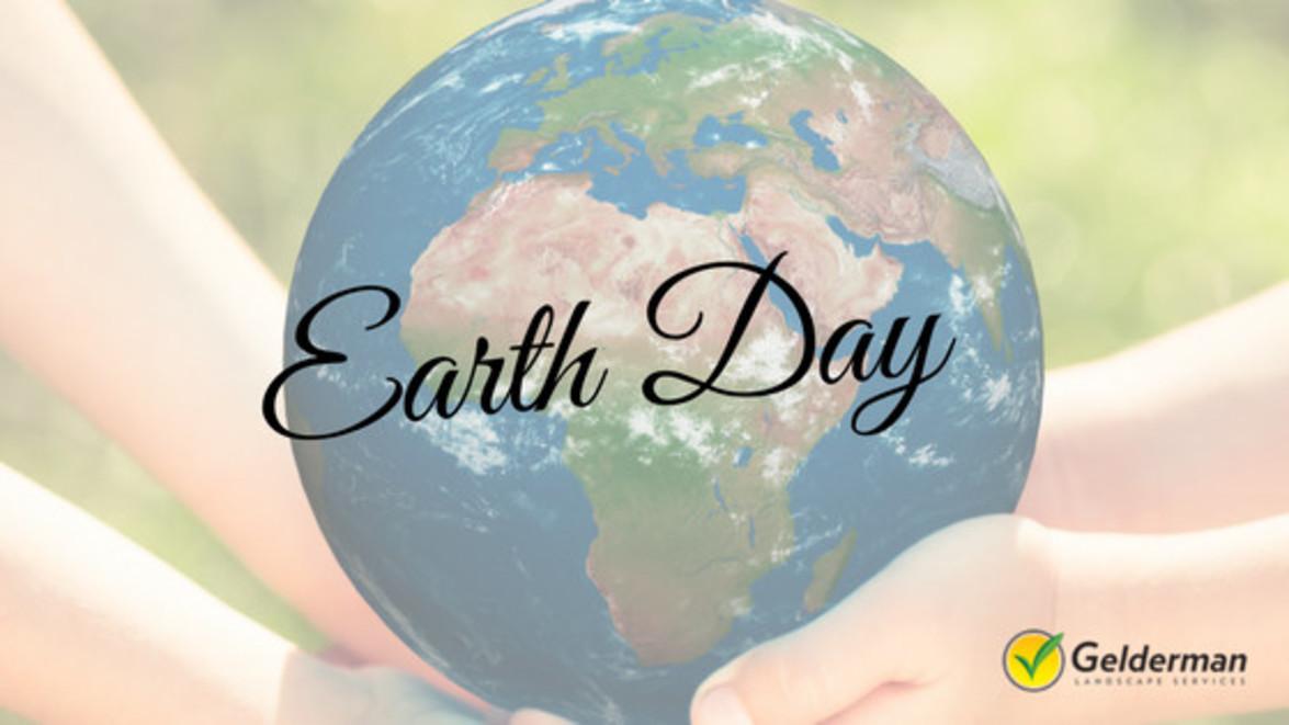 Earth Day – 2018