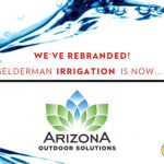 Exciting News in Irrigation!
