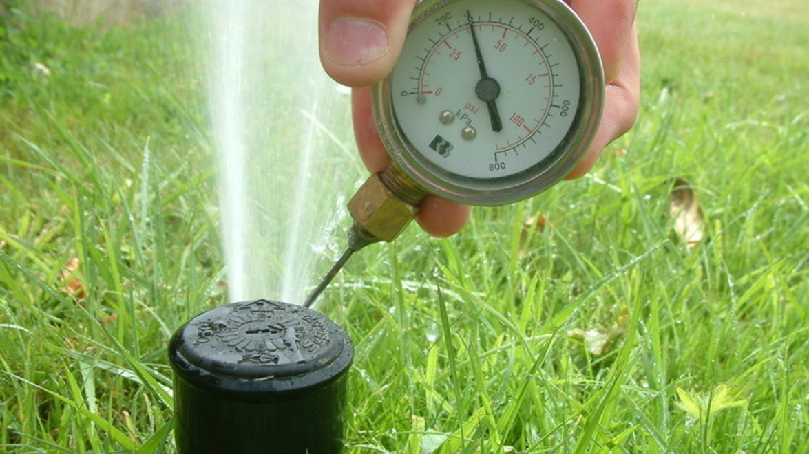 Why Use a Certified Landscape Irrigation Auditor?